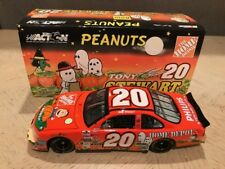 2002 Action/RCCA Tony Stewart It's the Great Pumpkin Bank 1:24 (# to 1,008)