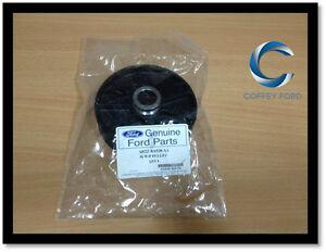 Genuine Ford Falcon/Territory Water Pump Pulley 6cyl. EF/EL/AU/BA/BF/FG,SX/SY/SZ