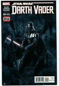 Star Wars Darth Vader #4 2nd Print 2nd Appearance of Doctor Aphra