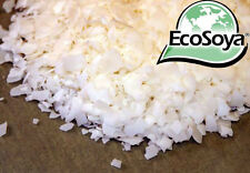 2KG soy wax %100 Pure Eco Soya Wax flakes For Container Candles Soy Wax Flakes