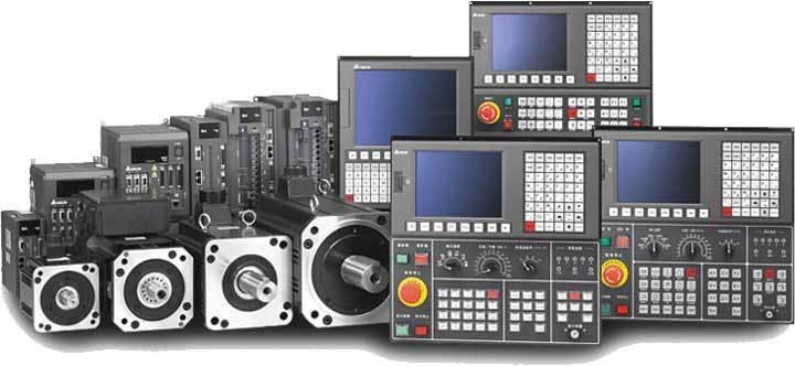 CNC-Steuerung Bocholt