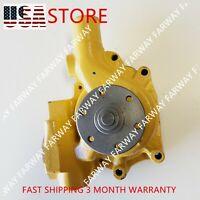 6206-63-1602 Water Pump for Komatsu 6D95L D31P-18A D31E-18 D37P-5A D37A-5 D37