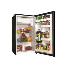 NEW 3.3 Cubic Foot Single Door Compact Mini Refrigerator Black HC33SW20RB SEALED