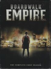 Boardwalk Empire DVD The Complete First Season Kelly Macdonald Michael Shannon