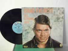 "Chad Everett,Marina Records,""All Strung Out"",US,LP,stereo,TV star vocals,1971,M-"