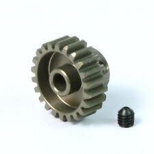 Yeah Racing 22T Titanium coated 0.6 M Pinion gear for Tamiya 1:10 RC 54770