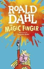 The Magic Finger, by Roald Dahl (Paperback, 2016)