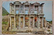 "CPM "" IZMIR - TURKEY - La Librairie de Celsus"