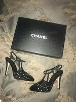 Brand New Chanel shoes size 38.5