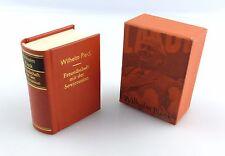 #e5864 Minibuch: Wilhelm Pieck - Freundschaft mit der Sowjetunion Dietz Verlag