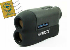 Visionking LCD 6x25 Laser Range Finder Angle Height 600m Distance Measure Scope