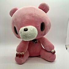 Gloomy Bear TAITO Play Imaginative Chax-gp Toy Doll Super Standard Pink Bloody