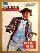 LE JOURNAL DE TINTIN - 803 : 12 mars 1964