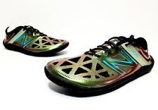 12e146431b7e5 Style: Running Shoes. Watch · New Balance Minimus Mens sz 8B Toxic Green  Minimus MX200 Training Vibram Sample