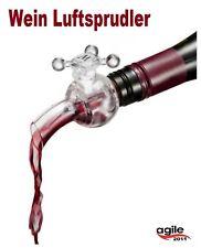 Wein Dekantierkaraffe Luftsprudler Für Wein Flaschenausgießer Für Party Bar Moda