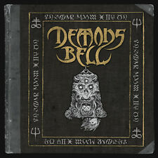 Demons Bell-demo EP 2016 (New * us metal * Manilla Road * brocas Helm * Mercyful Fate)