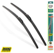 MERCEDES-BENZ E-CLASS 2002-08 HYBRID WIPER BLADES 26''26''SL NEW! Set of2