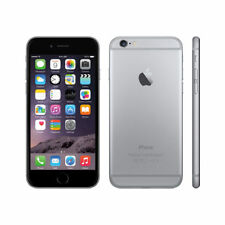 Network Unlocked Apple iPhone 6 128GB Mobile Phones