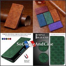Etui Coque Housse LUCKY FLOWER Wallet Case Cover Xiaomi Redmi 9C, Redmi Note 9