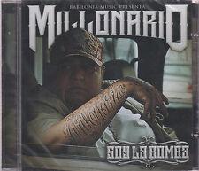 Millonario CD NEW Soy La Bomba (Sony Music)  BRAND NEW ! NOW SHIPPING !