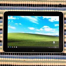 HP ElitePad 1000 G2 WiFi Windows 10 Pro Laptop/Notebook/Tablet PC 64GB/128GB SSD