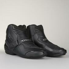 scarpe moto ALPINESTARS SMX-1 R (black)