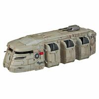 Star Wars The Vintage Collection Mandalorian Imperial Troop Transport In Stock!