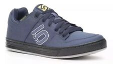 Five Ten 5193 Freerider Canvas Cycling Shoes Men's Mineral Blue Size 7