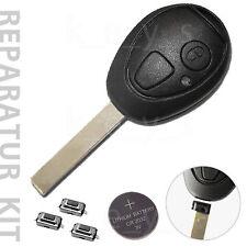 neu MG ROVER 75 diesel MG ZR ZT Schlüssel Fernbedienung Funkschlüssel Gehäuse
