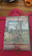 Chappell hunting Productions Xtreme Bulls number 5 brand new