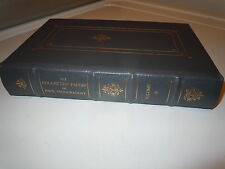 PAUL VINOGRADOFF COLL PAPERS LEATHER BOUND BOOK LEGAL CLASSICS LIBRARY GRYPHON
