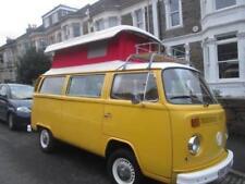 Volkswagen 5 Sleeping Capacity Campervans & Motorhomes