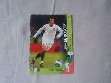 Carte panini - Euro 2008 - Autriche Suisse - N°081 - Petit - Portugal