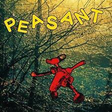 Richard Dawson - Peasant (NEW CD)
