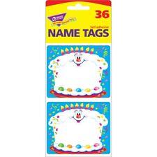 Happy Birthday Terrific Labels Trend Enterprises Inc. T-68031