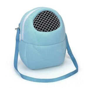 Small Pet Carrier Supplies Travel Carrying Shoulder Bag Cat Breathable Backpack