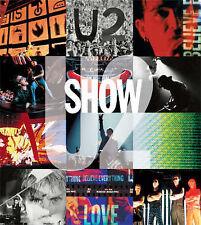 U2 Show: The Art of Touring, Scrimgeour, Diana, Good Book