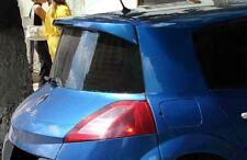 ROOF SPOILER FOR  RENAULT MEGANE 2 hatchback