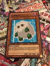 Orica Cosplay card Kuriboo custom card! Common!
