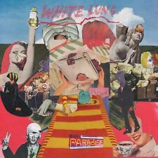 WHITE lung-Paradise (lp+mp3) VINILE LP + mp3 NUOVO