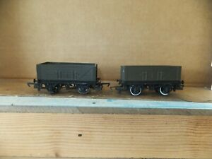 Hornby 'Thomas & Friends' 'Troublesome Trucks', not boxed