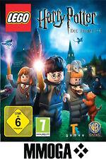 LEGO Harry Potter - Die Jahre / Years 1 - 4 Key - PC Spiel - STEAM Code [EU/DE]