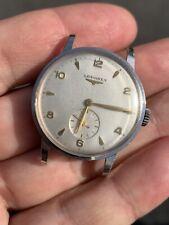 Longines Calatrava Cal 23Z Vintage Watch