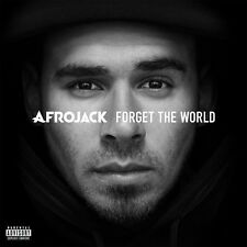Afrojack - Forget the World [New CD] Explicit