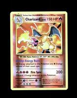 Pokemon TCG XY CHARIZARD Evolutions Reverse Holo 11/108 Rare