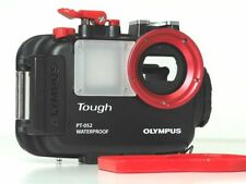 Underwater Camera Cases & Housing for Olympus