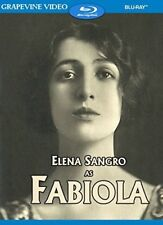 Fabiola [New Blu-ray] Silent Movie