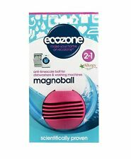 2 écozone 2 en 1 magnoball anti-calcaire Ball Lave-vaisselle et machine à laver