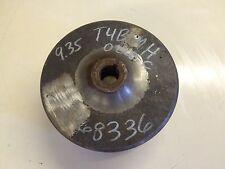 Fairbanks Morse B5422 Pump Impeller Part# T4B1A or T4B1MH CCW Rotation Cast Iron