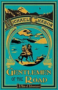 Gentlemen of the Road by Chabon, Michael Hardback Book The Fast Free Shipping